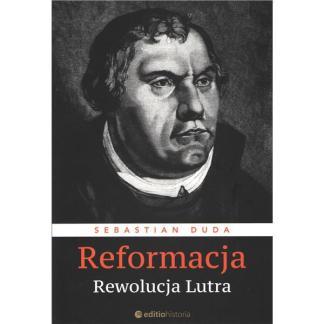 Reformacja. Rewolucja Lutra-4951