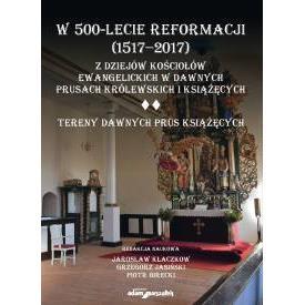 W 500-lecie Reformacji (1517-2017)-tom II-4985