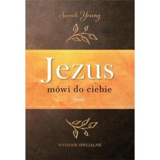 Jezus mówi do ciebie - wydanie specjalne-4989
