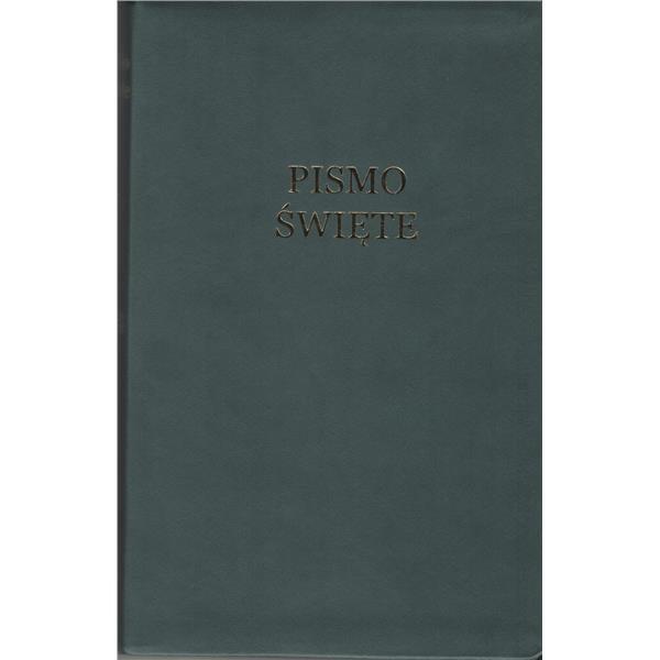 Pismo Święte UBG F-2-5045