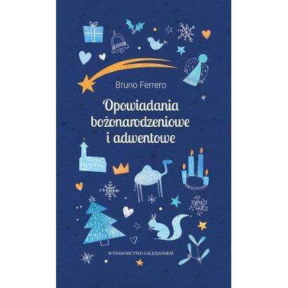 Opowiadania bożonarodzeniowe i adwentowe-5120