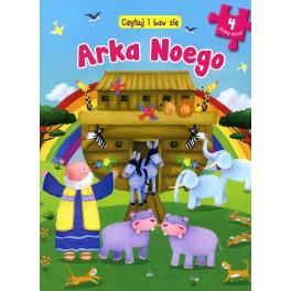 Arka Noego. Czytaj i baw się