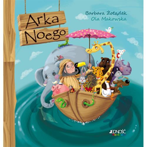 Arka Noego - rymowanka