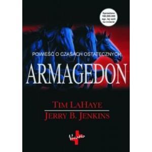 Armagedon cz. 11