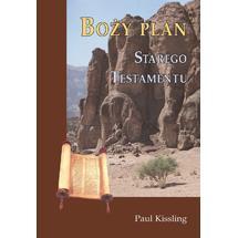 Boży plan Starego Testamentu