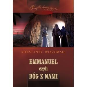 Emmanuel czyli Bóg z nami