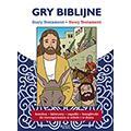 Gry biblijne. Stary Testament., Nowy Testament