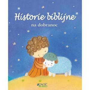 Historie biblijne na dobranoc