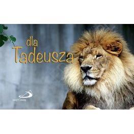 Imiona. Dla Tadeusza