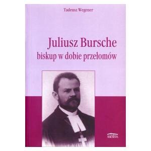Juliusz Bursche. Biskup w dobie przełomów