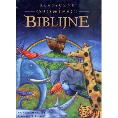 Klasyczne opowieści biblijne