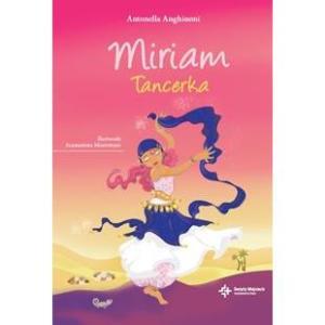 Miriam. Tancerka