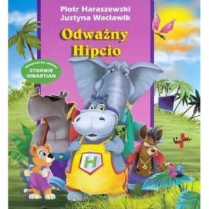 Odważny Hipcio