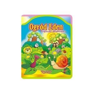 Ogród Eden - książeczka aktywizująca