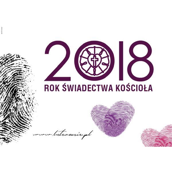 Plakat Rok 2018 (A4)