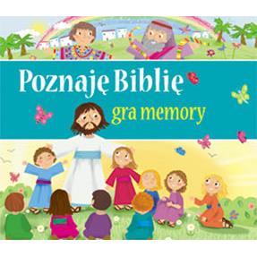 Poznaję Biblię -MEMORY