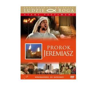Prorok Jeremiasz