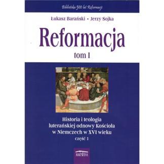 Reformacja - tom 1