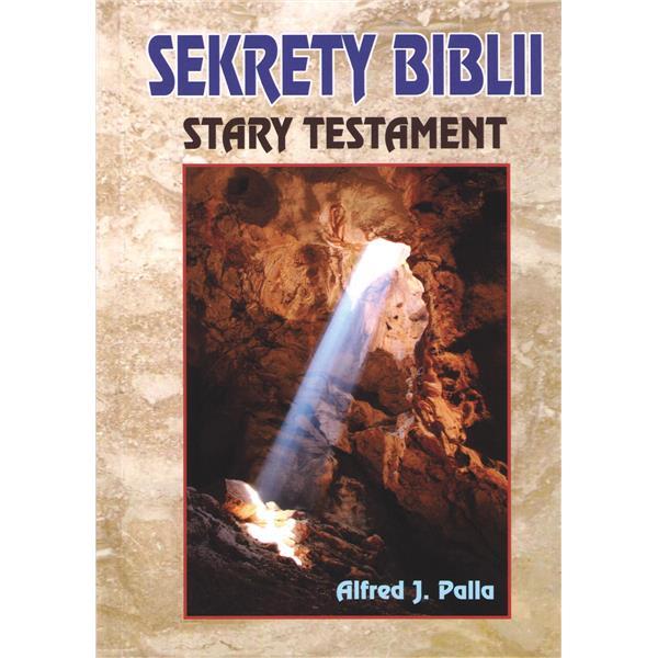 Sekrety Biblii - Stary Testament