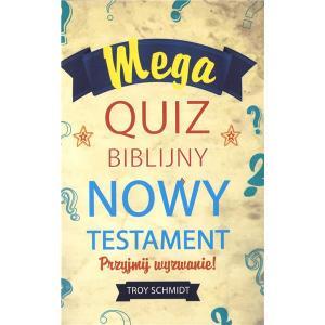 Ekstremalny quiz biblijny - Nowy Testament
