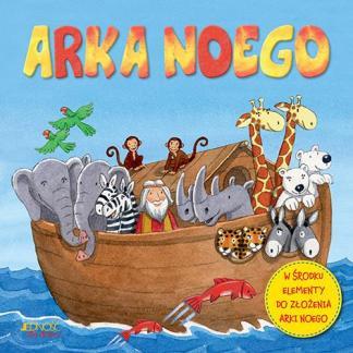 Arka Noego (z postaciami)