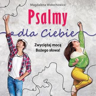 Psalmy dla Ciebie