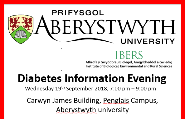 Diabetes Information Evening
