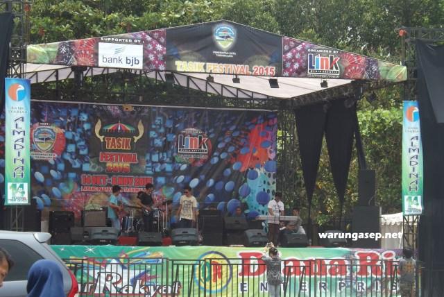 tasik festival music