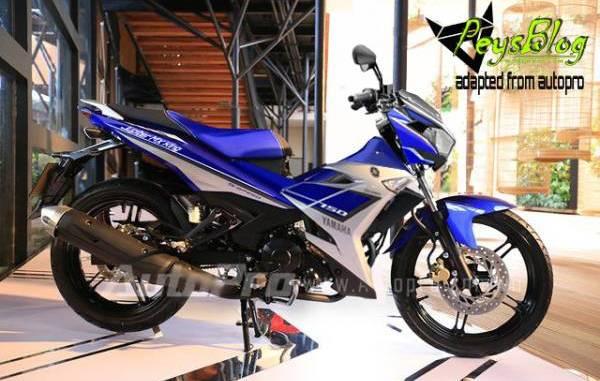 Motor mx king 2020