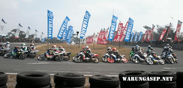 road race 2015 tasikmalaya