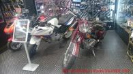 motor clasic juga dipajang ckckckc