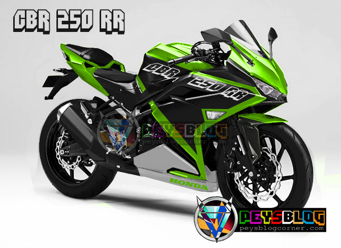 Harga Honda Cbr250rr Lokal Rp 64 Jutaan Aduh Warungasep