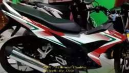 Sonic 150R Ducati
