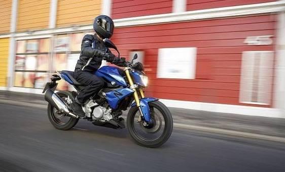 bmw 310cc