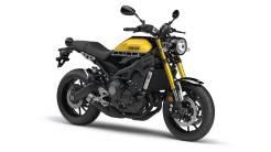 xsr900 kuning