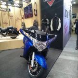 motor victor tokyo motorcycle show 2016