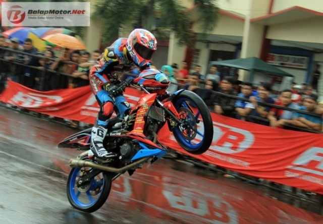 sonic juara motoprix 2016