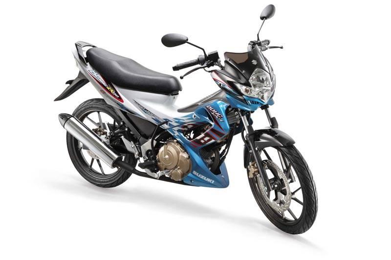 suzuki belang malaysia