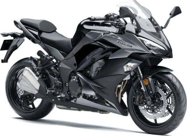 ninja-1000-hitam
