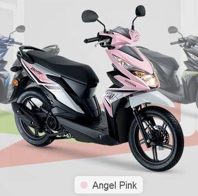 10 Motor Ekspor Terlaris Agustus 2017, Beat Kalahkan Nmax!!! MT-25 Terjual 1.080 unit...