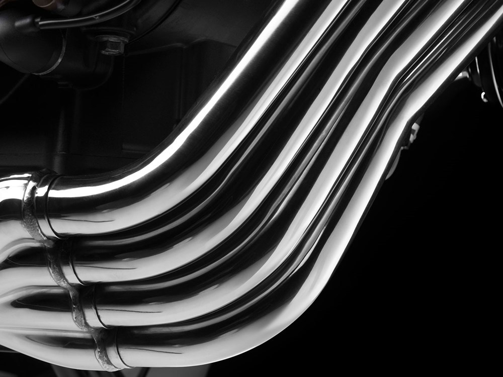 Knalpot Honda CB650F