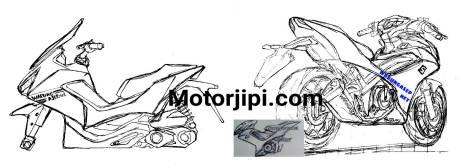 gambar cuma Illustrasi (pict : Motorjipi )