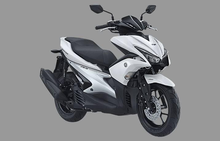 yamaha-aerox-putih-150cc