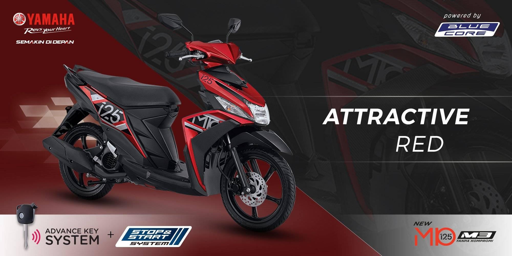 Daftar Harga Motor Yamaha Terbaru 2019 Lengkap Dari Freego Mio