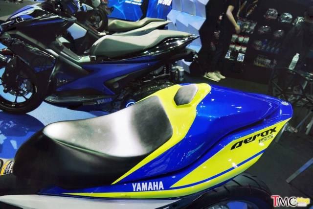 modifikasi-yamaha-aerox-155-monoshock-single-seater