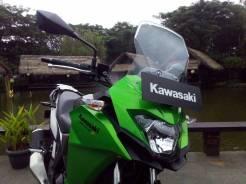Headlamp Versys 250cc versi standar