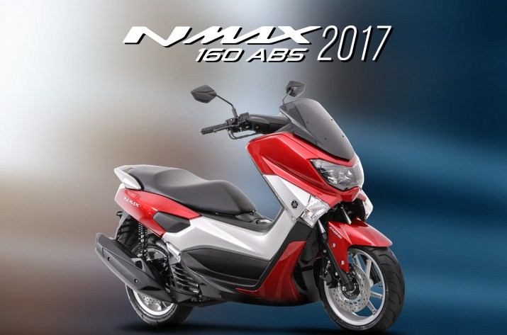 yamaha nmax 160 2017 1