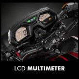 all new cb650f 2017 lcd