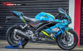 konsep modifikasi all new yamaha r15 agv rossi