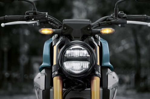 cb150 exmotion 2017 thailand headlamp 1